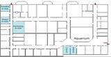 Lageplan Gebäude D